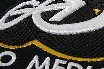 haft komputerowy na odzieży