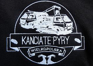 druk unikatowego logotypu