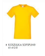 koszulka SoftSpun